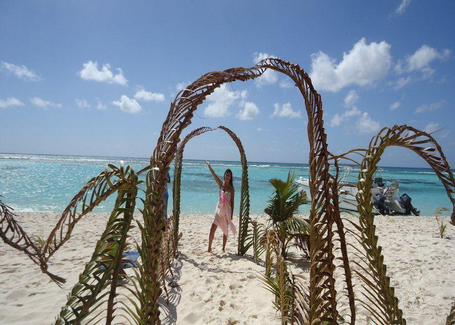 excursiones Punta Cana Bavaro IWAY SYS ISLA SAONA VIP Y EXPLORERursiones