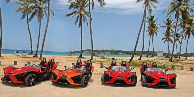 atv excursiones punta cana iway sys excursions moto quads atv slingshot