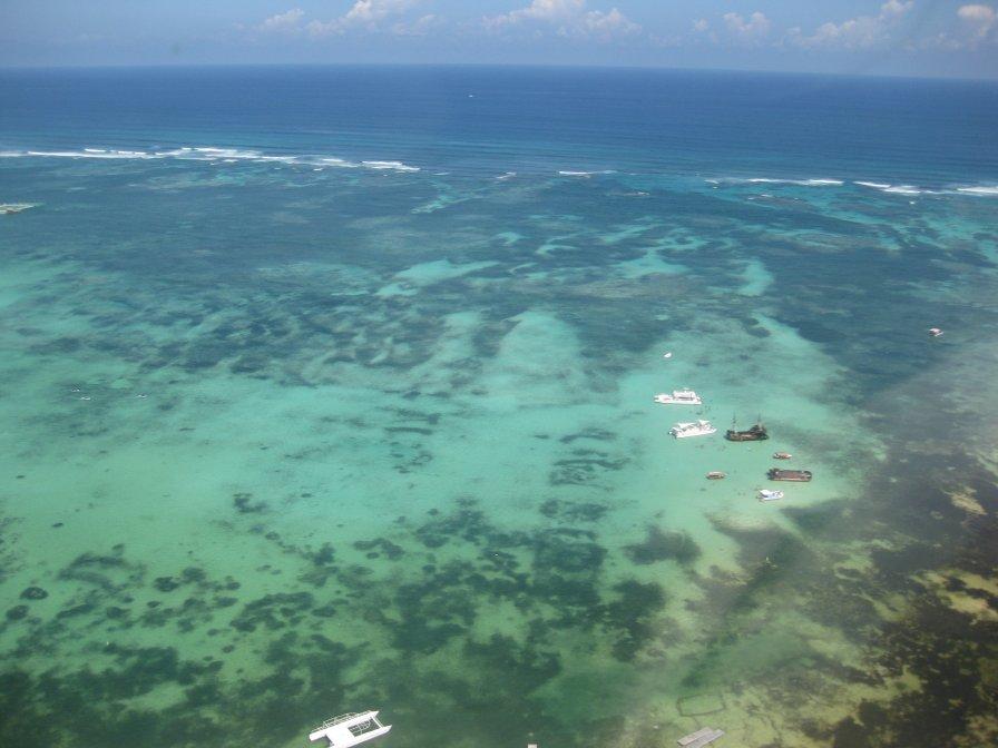 isla saona privado excursion punta cana iway sys helicoptero playa privada